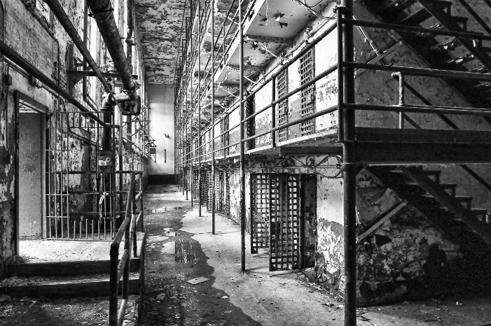 Bedlam County Penitentiary Image 3
