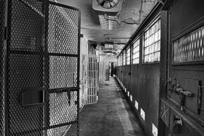 Bedlam County Penitentiary Image 4