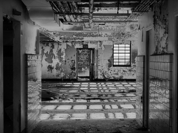 Bedlam County Penitentiary Image 6