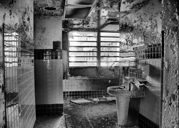 Bedlam County Penitentiary Image 7